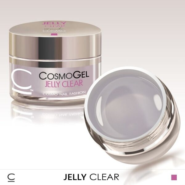JELLY CLEAR 50 МЛ