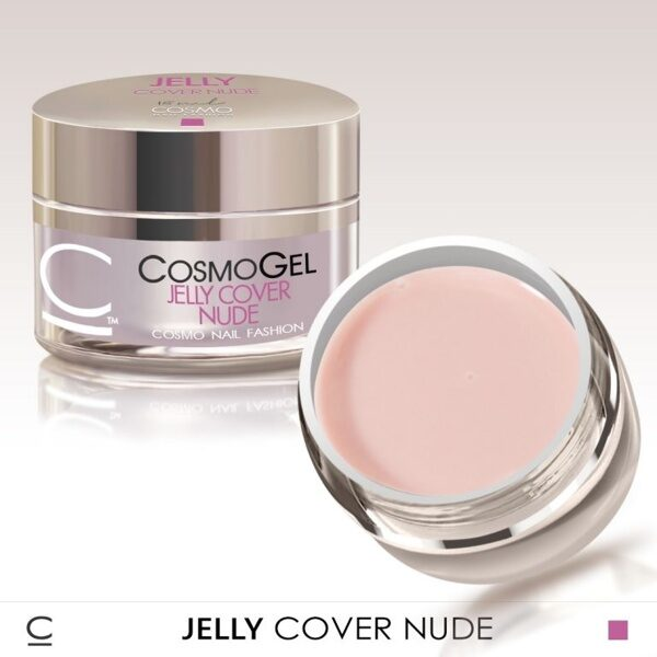 JELLY NUDE 50 МЛ