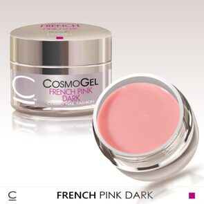 ГЕЛЬ FRENCH PINK DARK 15 МЛ