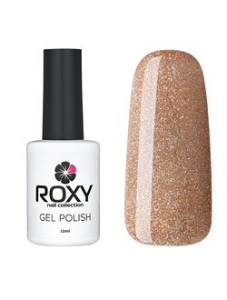 ГЕЛЬ-ЛАК ROXY NAIL COLLECTION 160-ФИДЖИ (10 ML)