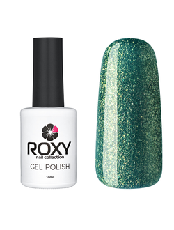 ГЕЛЬ-ЛАК ROXY NAIL COLLECTION 163-ЛЕСНАЯ НИМФА (10 ML)