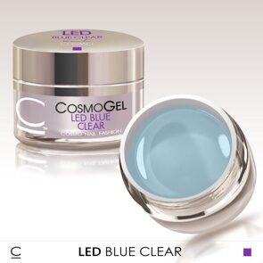 LED BLUE CLEAR 15 МЛ