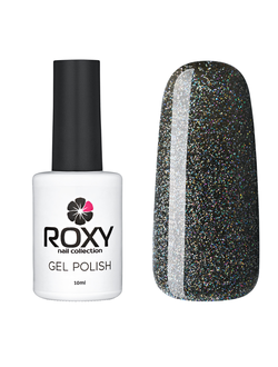 ГЕЛЬ-ЛАК ROXY NAIL COLLECTION 048-КОБАЛЬТ (10 ML)