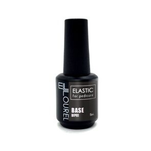 ELASTIC BASE FOR PEDICURE
