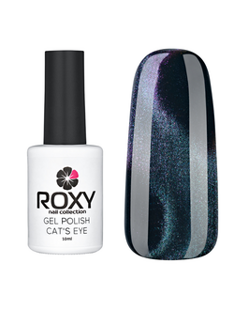 ГЕЛЬ-ЛАК ROXY NAIL COLLECTION 3D CAT'S EYE 197-ЭНЕРГИЯ (10 ML)