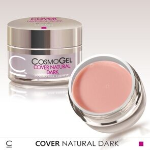 ГЕЛЬ COVER NATURAL DARK 15 МЛ